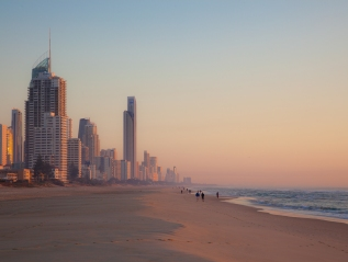 Gold Coast morning