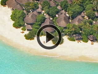 Hilton – Maldives