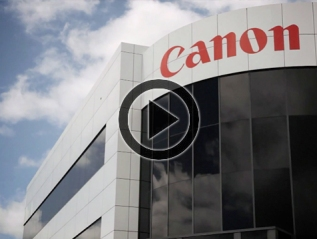 Canon – Therefore