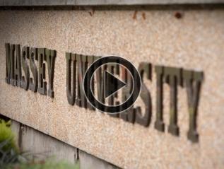 Massey – mediatraining