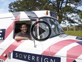 Sovereign – Beach Series2015