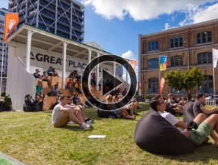 Auckland summer ofevents